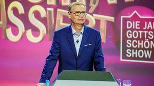 Nach Krankheitsausfall: So wird Günther Jauch vertreten!