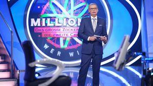 """Diese Promis zocken in """"Wer wird Millionär?""""-Spezialsendung"""
