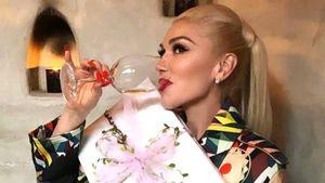 Endspurt: Gwen Stefani feiert ihren Junggesellinnenabschied