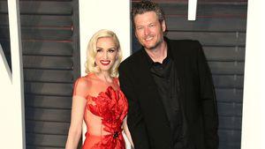 So romantisch: Blake Shelton schwärmt von Gwen Stefani!