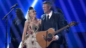 Blake Shelton will Gwen Stefani so bald wie möglich heiraten
