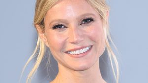 Gwyneth Paltrow bei einem Event in NY