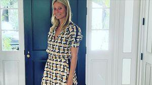 """""""Durcheinander"""": Gwyneth Paltrow spricht über Perimenopause"""
