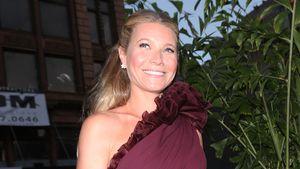 Gwyneth Paltrow: Ist sie etwa schon Brad Falchuks Ehefrau?