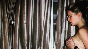 Nackte Erinnerung: Gwyneth Paltrow postet sexy Schwanger-Pic