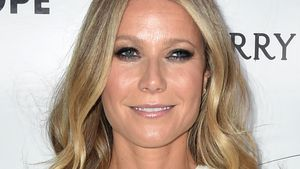 Weggelasert! Gwyneth Paltrow entfernt Chris-Martin-Tattoo!