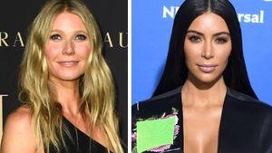 Gwyneth Paltrow schickt Kim Kardashian Paket mit Sex-Toys