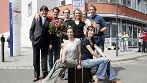 Nach 14 Jahren: Der GZSZ-Kollekiez zieht demnächst um