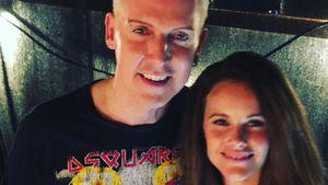 H.P. Baxxter verrät: Sofia von Schweden ist ein Scooter-Fan!