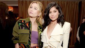 Angebliches Sextape mit Tyga: Kylie Jenner total in Panik!