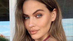 Model-Comeback: Hana Nitsche will in Florida durchstarten