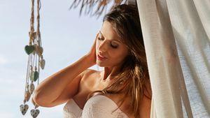 Hana Nitsche, Werbegesicht der neuen Lascana-Kampagne