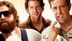 """""""The Hangover 3"""": Diese drei sind wieder dabei!"""