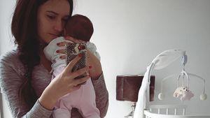 Hanna Weig: Deshalb kann sie ihre Tochter nicht mehr stillen