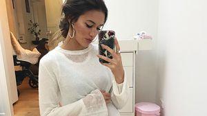 Mega-Babybauch bei Hanna: Wirklich noch 2 Monate bis Geburt?