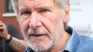 "Rentner-Held: Harrison Ford (73) zum 5. Mal ""Indiana Jones"""