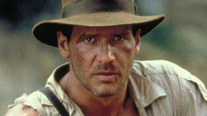 """""""Indiana Jones"""" rockt die Quoten für Sat. 1"""