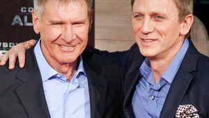 Hollywood-Stars 2011: Das waren unsere größten!