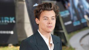 Family-Business: DAS hält Harry Styles auf dem Boden!