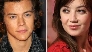 Neuer Anlauf: Harry Styles datet seine Ex Daisy
