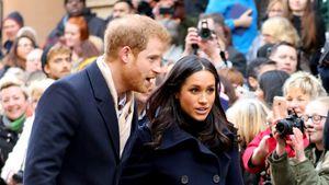 Harrys & Meghans Heiratstermin: Die Engländer sind sauer!