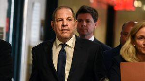 23 Jahre Haft: Harvey Weinstein wird noch mal angeklagt