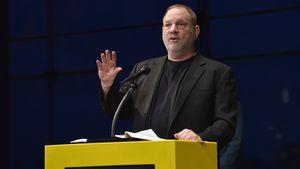 Harvey Weinstein: Der Produzent schockt mit Sex-Skandal!