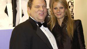 Sie trennte sich: Jetzt will Harvey Weinstein Ehefrau zurück