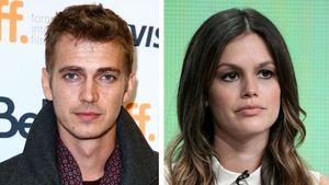 Auf Knien flehend: Will Hayden seine Rachel Bilson zurück?
