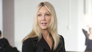Freund erleichtert: Heather Locklear trennt sich von Partner