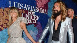 Tom Kaulitz verrät: Heidi Klum hat furchtbare Flugangst