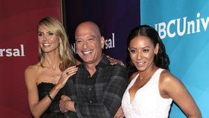 Madame Tussauds: Heidi Klum & Co. erschrecken Fans!