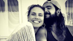 Wie Heidi und Tom: Diese Stars verlobten sich an Weihnachten