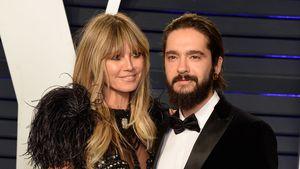 Neue Details verraten: So war Heidi und Toms erstes Treffen