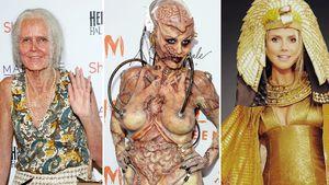 Dieses Jahr keins: Was war Heidis coolstes Halloweenkostüm?