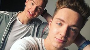 Die Lochis, YouTube-Stars