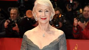 Hot mit 72: So hält Helen Mirren ihren Body fit!