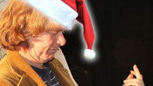 """Ein Helge Schneider-Weihnachten: Mit YMCA-""""Kugeln"""""""