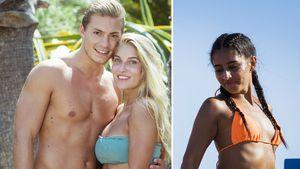 """Henriks Sandra ist eifersüchtig auf """"Love Island""""-Aurelia"""