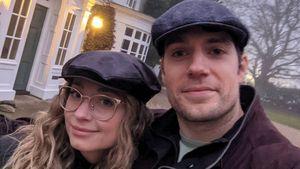 Fiese Kommentare: Henry Cavill steht zu seiner Beziehung