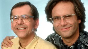 Herbert Feuersteins Tod: So reagiert TV-Star Harald Schmidt