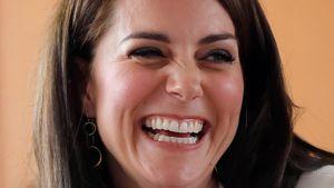 Vom Insider verraten: Bekommt Herzogin Kate ein Mädchen?