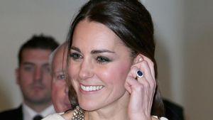Happy Birthday, Kate: So anders stylte sie sich früher!