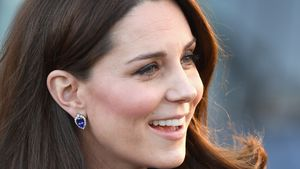 Kate & Williams Royal-Spross: Promis raten den Babynamen!