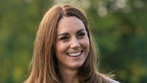 Superselten: Herzogin Kate beantwortet Fragen ihrer Fans!