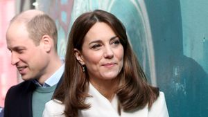 Wegen Bodyshaming: Wollen William & Kate Magazin verklagen?