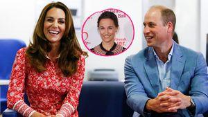 Pippa ist wieder Mama: So sehr freuen sich Kate und William