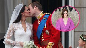 """Dieser """"The Crown""""-Star war auf William und Kates Hochzeit"""