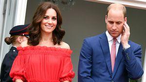 Kate zum 3. Mal schwanger: Wollte William kein Baby mehr?