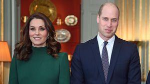 Kate & William: Sind DAS die Gründe für Baby Nr. 3?